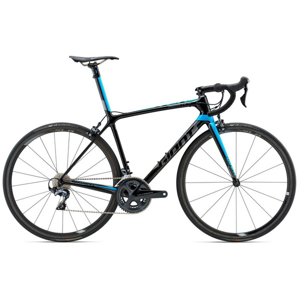 TCR Advanced SL 2