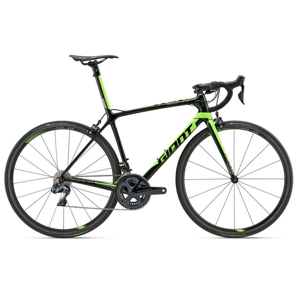TCR Advanced SL 1 M Carbon