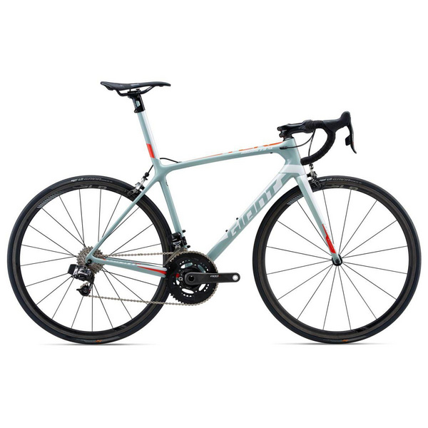 TCR Advanced SL 0-RED M Gray