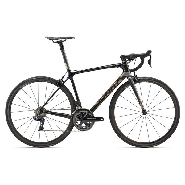 TCR Advanced SL 0 -DA M Carbon