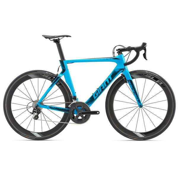 Propel Advanced Pro 2 M Blue