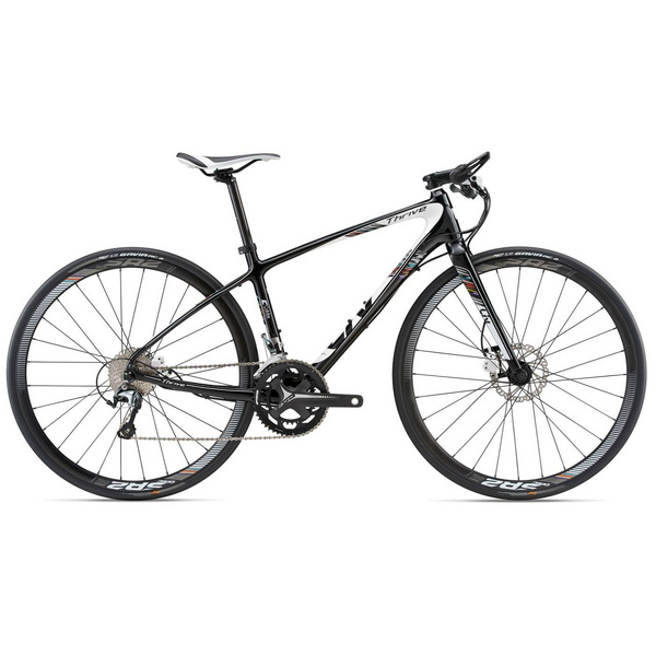 Thrive CoMax 2 Disc S Black/White