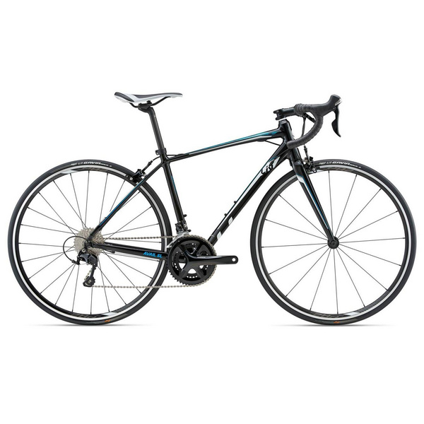 Avail SL 1 S Black