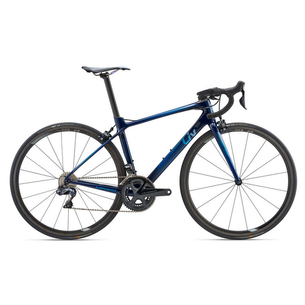 Langma Advanced Pro 0 S Dark Blue
