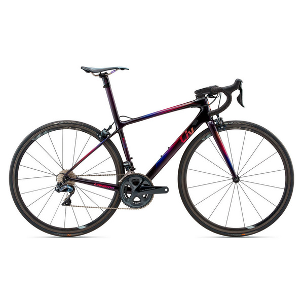 Langma Advanced SL 1 S Dark Purple