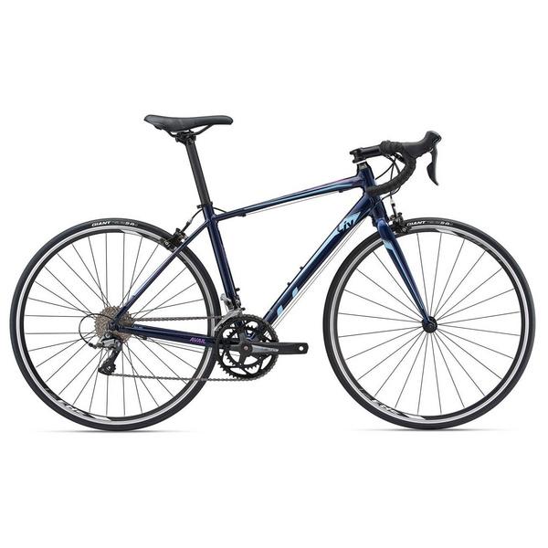 Avail 2 XS Dark Blue