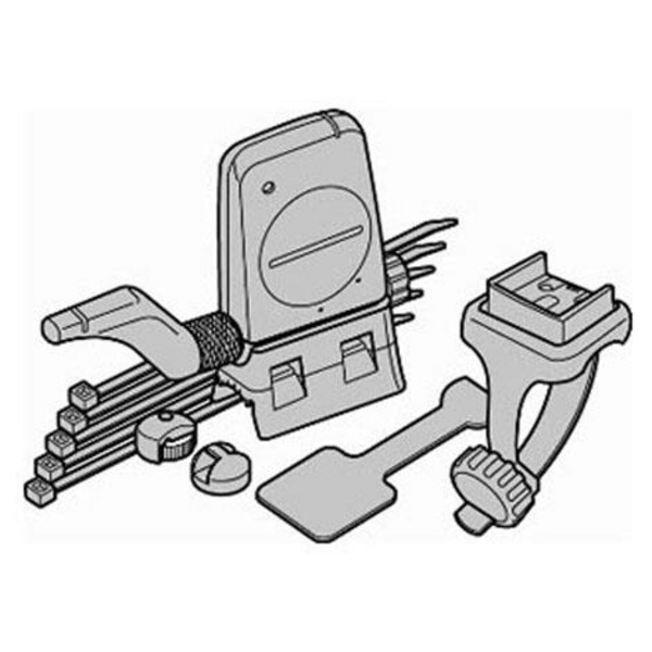 Cateye V2/V3 Parts Kit-2Nd Bike