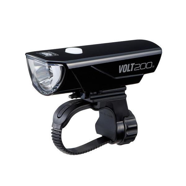 Cateye Volt 200 El-151 Rc Front