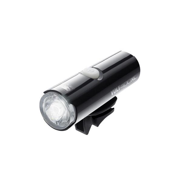 Cateye Volt 400 XC USB Rechargeable Front Light (400 Lumen)