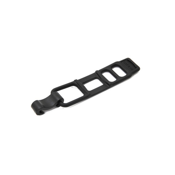 Cateye Wearable X Replacement Rubber Band Bracket & Clasp
