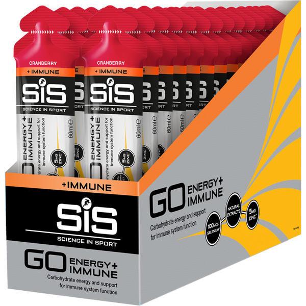 GO Immune Energy Gel