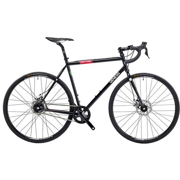 Day One Alfine Di2 Bike 52 cm