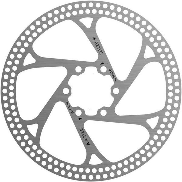 Aztec Rotor Fixed Circles