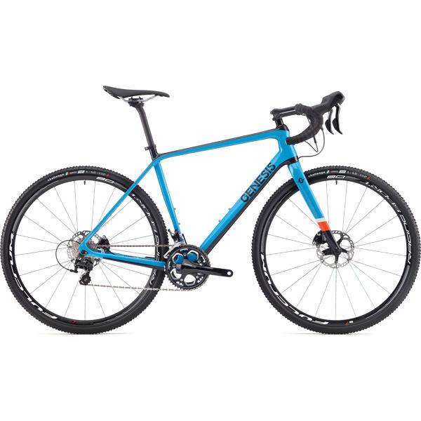 Vapour Carbon CX 20