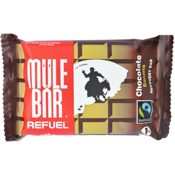 Mule Bar Nutrition Refuel Bar