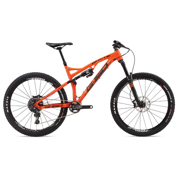 2015 Whyte G-150 Works