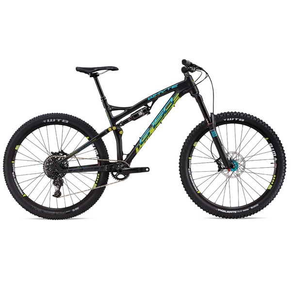 2015 Whyte G-150 S