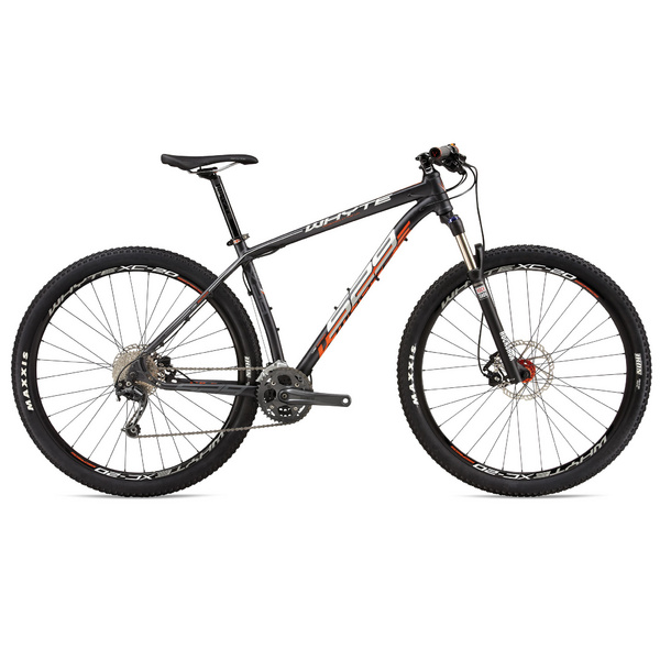 2015 Whyte 529