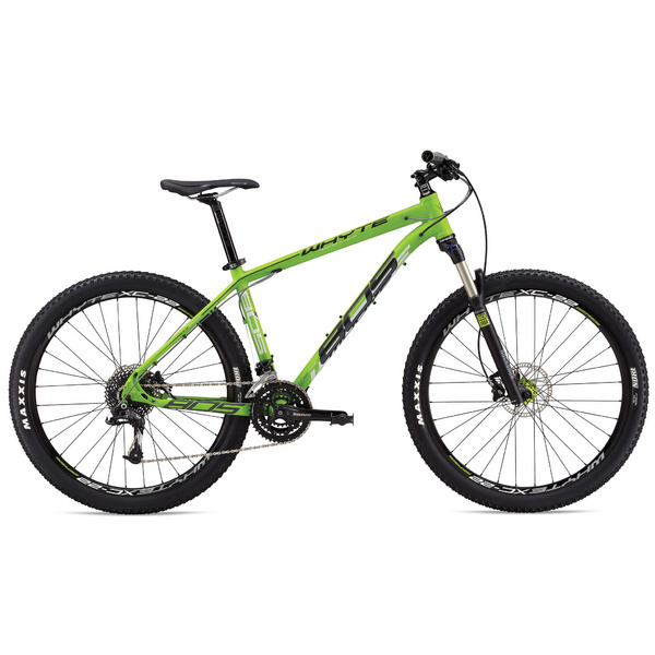 2015 Whyte 805