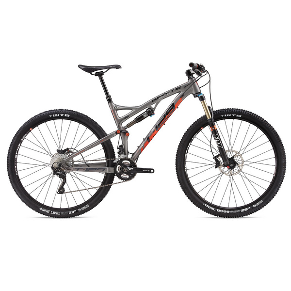 2015 Whyte T-129 Works