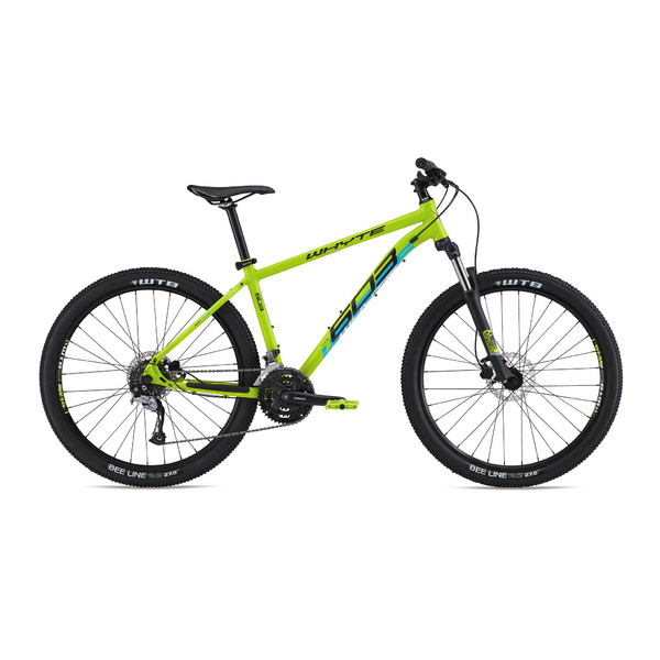 Whyte 603 Lime 2017