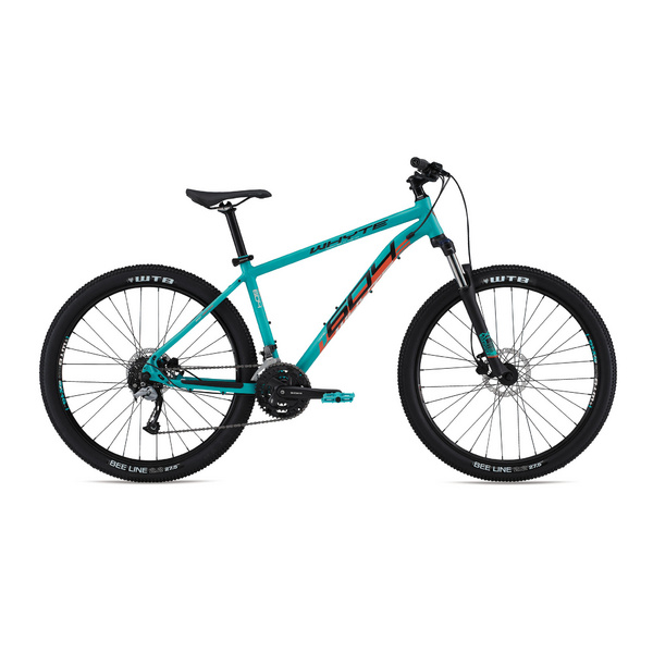 Whyte 604 2017