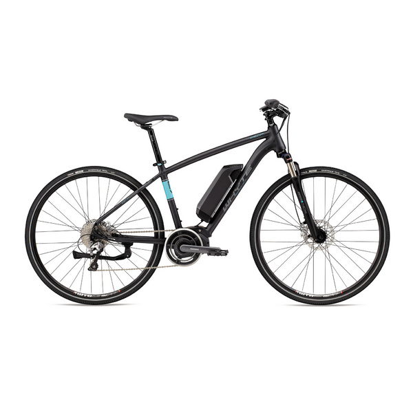 Whyte Coniston e-Bike 2017