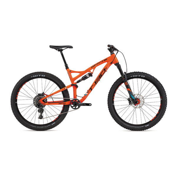 Whyte T-130 S 2017