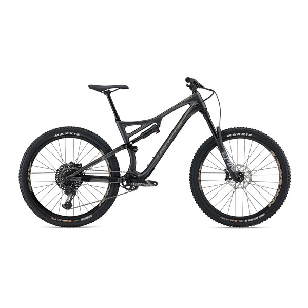 Whyte T-130C RS 2020