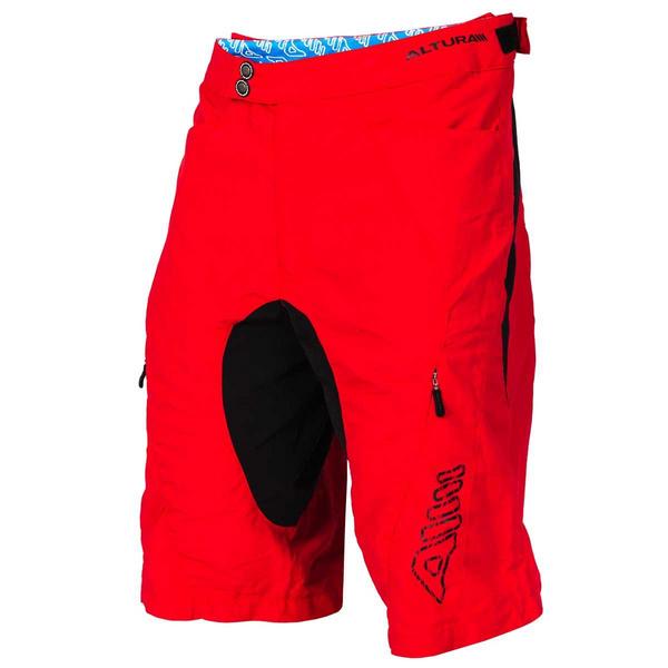 Altura Summit Baggy Shorts Blue L