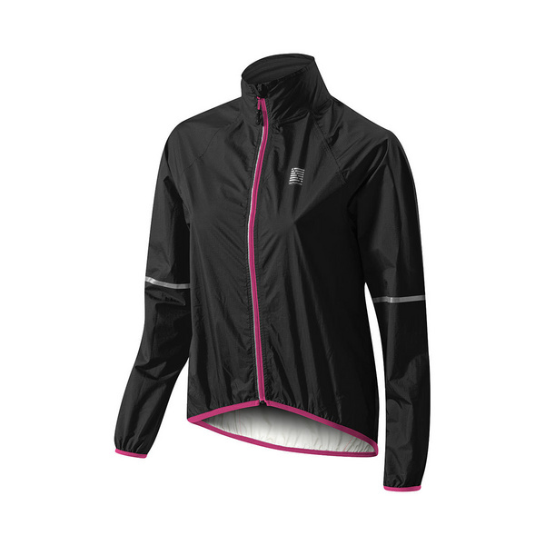 Altura Womens Flite Jacket Red 10