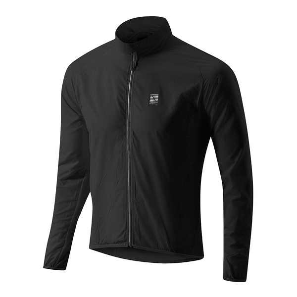 Altura Microlite Showerproof Jacket Red/Black L