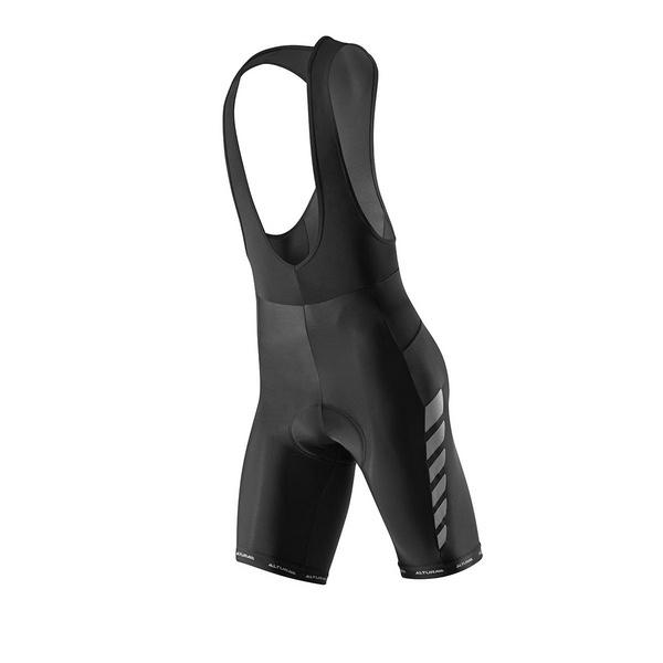 Altura Night Vision Pro Gel Bib Shorts Black L