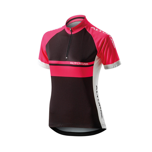 Altura Women'S Team Short Sleeve Jersey