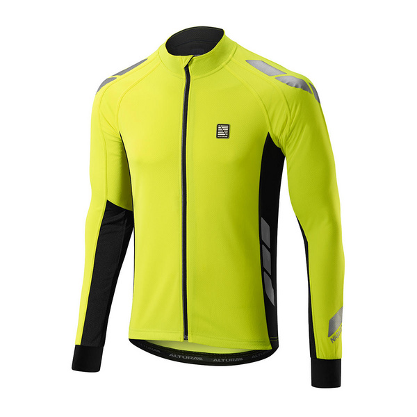 Altura Nightvision Commuter Long Sleeve Jersey