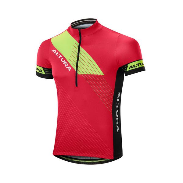 Altura Sportive Short Sleeve Jersey