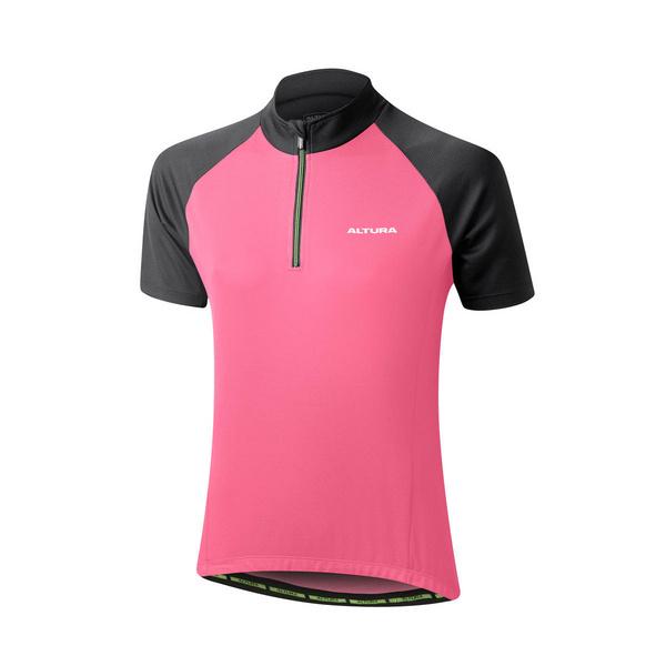 Altura Women'S Cadence Short Sleeve Jersey