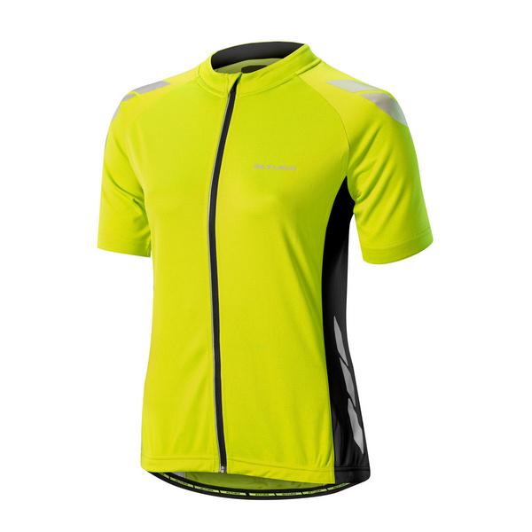 Altura Women'S Nightvision Commuter Short Sleeve Jersey