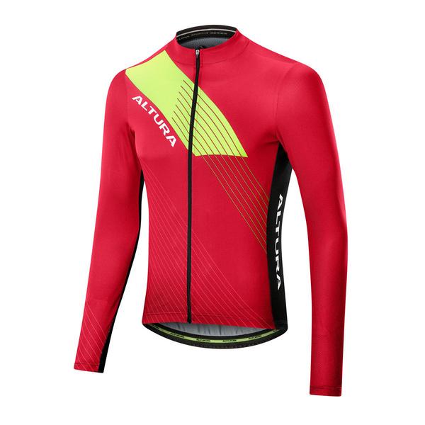 Altura Sportive Long Sleeve Jersey