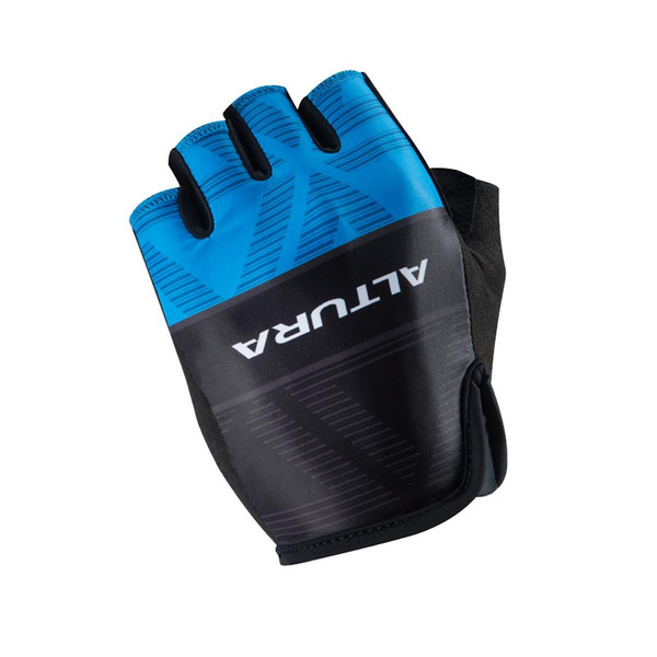 ALTURA TEAM MITTS 2018: BLACK S