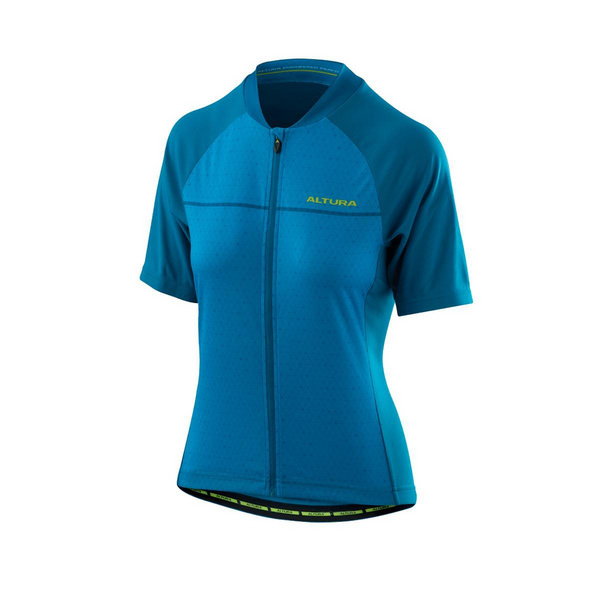 ALTURA WOMENS AIRSTREAM 2 SHORT SLEEVE JERSEY