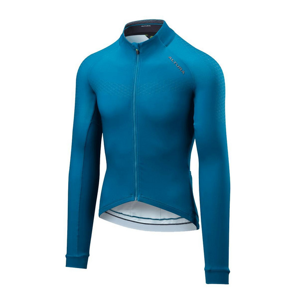 ALTURA RACE LONG SLEEVE JERSEY