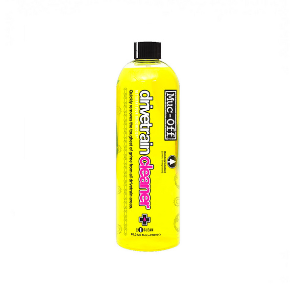 Muc-Off Degreaser Drivetrain Cleaner 750Ml (Box Of 6)