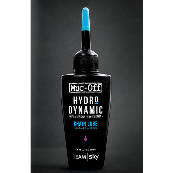 Muc-Off Team Sky Hydrodynamic Lube 50ml