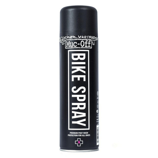 Muc-Off Bike Spray Aerosol 500ml Aerosol (12 Pieces = 1 Box)