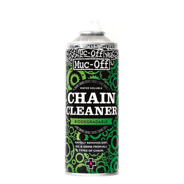 Muc-Off Bio Chain Cleaner 400ml (12 Pieces = 1 Box)