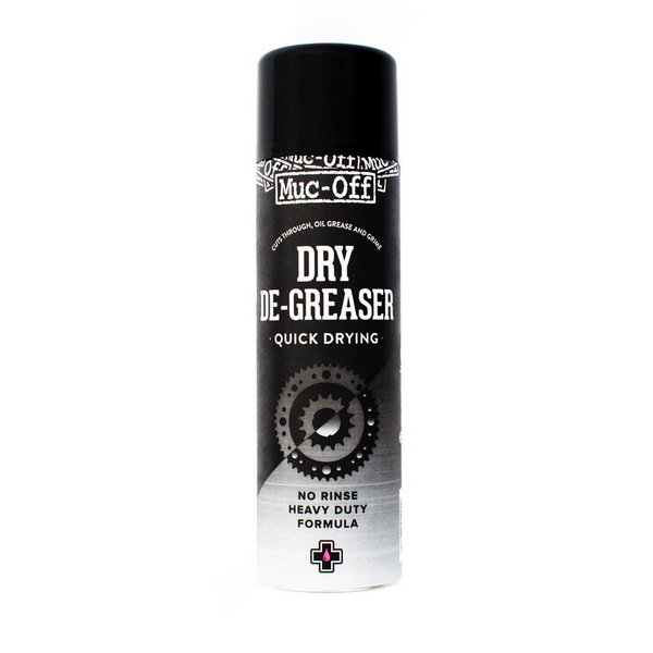 Muc-Off Quick Drying Degreaser 500ml (12 Pieces = 1 Box)