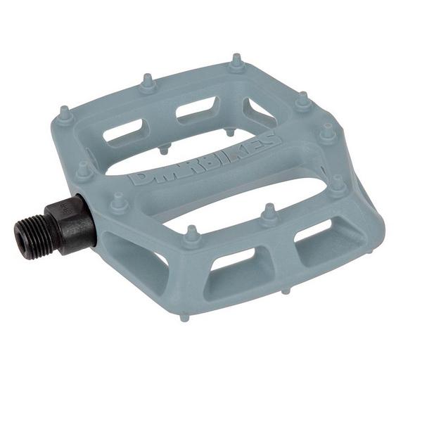 DMR - V6 Plastic Pedal - Cro-Mo Axle - Red