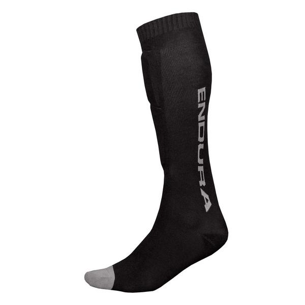 Endura SingleTrack Shin Guard Sock