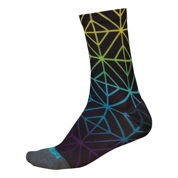Endura Wms PT Maze Sock LTD